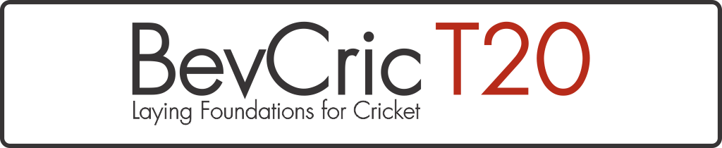 BevCric T20 Laying Foundation for Cricket